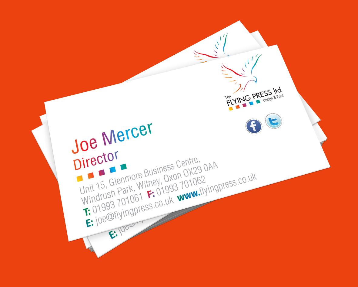 Business Card Printing | Business Card Design